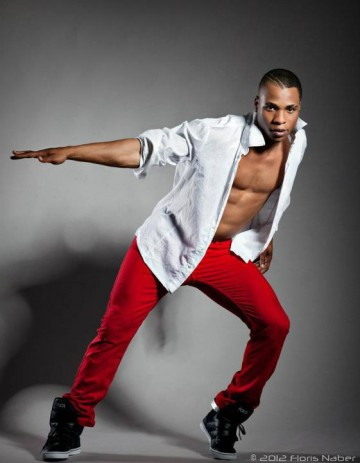 Jason W - Allround Danser
